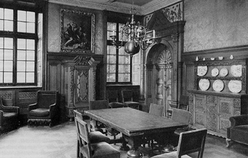 esszimmer 1900 – edgetags, Esszimmer dekoo