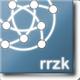 Logo des RRZK